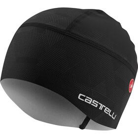 Castelli Pro Thermal Skully Damer, light black